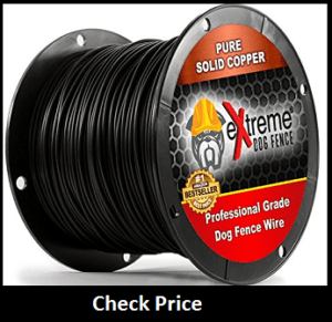 18 Gauge Wire Dog Fence