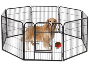 Oxgord Heavy Duty Portable Playpen