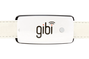 GIBI 2nd Gen GPS Tracker