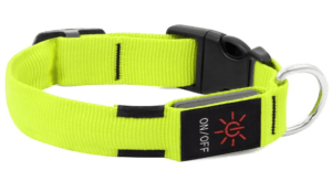 HiGuard Collar For All Dogs