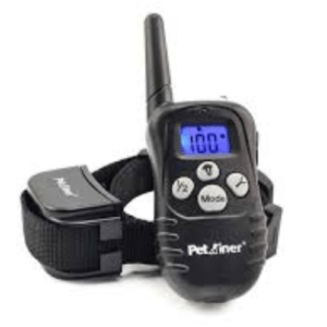 Petrainer Shock E-Collar for Dogs