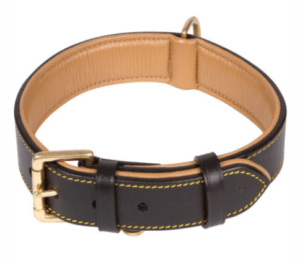Soft Touch Luxury Dog Collars